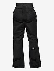 Skogstad - Gaustadblikk 2-layer technical ski trousers - overtræksbukser - black - 3