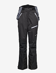 Skogstad - Haukeli 2-Layer Technical Ski Trousers - shell pants - black - 0