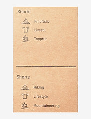 Skogstad - Veotinden   Shorts - chaussures de course - hibiscus red - 3