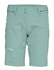 Veotinden   Shorts - MINERAL BLUE