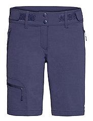 Veotinden   Shorts - PRIME NAVY