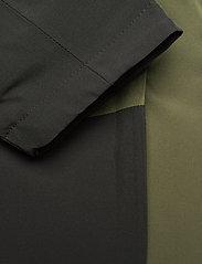 Skogstad - Keipen 2-layer technical jacket - ski jassen - four leaf - 4