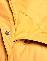 Skogstad - Haugland down coat - parka's - bright gold - 7