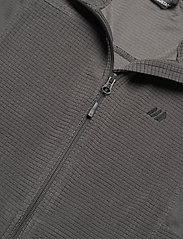 Skogstad - Røda fleece jacket - fleece - dark grey - 3