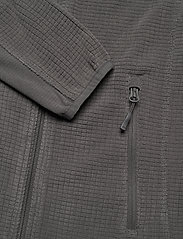 Skogstad - Røda fleece jacket - fleece - dark grey - 4