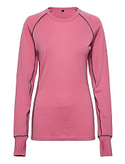 Nordstølen merino wool sweater - HEATHER ROSE