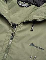 Skogstad - Sande 2-layer technical coat - wandel- en regenjassen - four leaf - 4