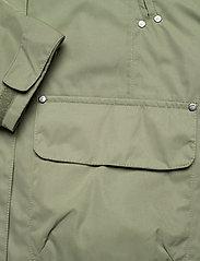 Skogstad - Sande 2-layer technical coat - wandel- en regenjassen - four leaf - 5