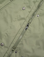 Skogstad - Sande 2-layer technical coat - wandel- en regenjassen - four leaf - 8