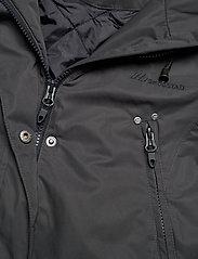 Skogstad - Sande 2-layer technical coat - wandel- en regenjassen - new antracite - 4