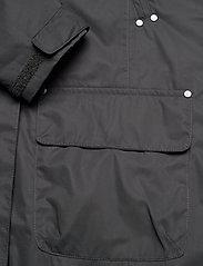 Skogstad - Sande 2-layer technical coat - wandel- en regenjassen - new antracite - 5