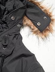 Skogstad - Sande 2-layer technical coat - wandel- en regenjassen - new antracite - 6