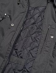 Skogstad - Sande 2-layer technical coat - wandel- en regenjassen - new antracite - 7