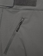 Skogstad - Ringstind hiking trouser - dark grey - 4