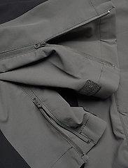 Skogstad - Ringstind hiking trouser - dark grey - 6