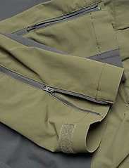 Skogstad - Ringstind hiking trouser - pantalon de randonnée - four leaf - 6