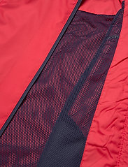 Skogstad - Picnic Set - skaltøj - hibiscus red - 4