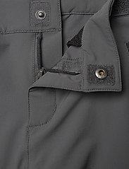 Skogstad - Tinden hiking trousers - underdele - dark grey - 3