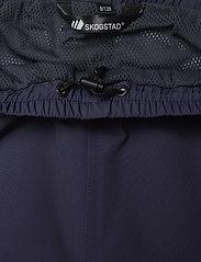 Skogstad - Plain 2-layer technical trouser - overtræksbukser - prime navy - 2