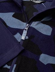 Skogstad - Trone microfleece set - tøj - prime navy pr - 5