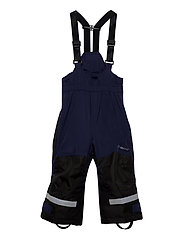 Rime 2-layer technical trouser - PRIME NAVY