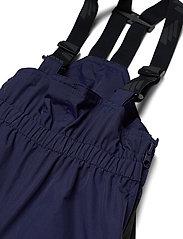 Skogstad - Rime 2-layer technical trouser - overtræksbukser - prime navy - 3