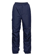 Pluto 2-layer tecnical trousers - PRIME NAVY