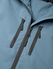 Skogstad - Bakketuva 2-layer technical jacket - vinterjakker - blue dust - 3