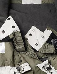 Skogstad - Bakketuva 2-layer technical jacket - ski jassen - vanilla ice - 7