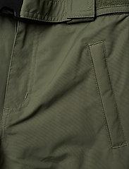 Skogstad - Panther Tord 2-layer technical trouser - overtræksbukser - four leaf - 6