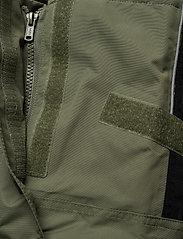 Skogstad - Panther Tord 2-layer technical trouser - overtræksbukser - four leaf - 8