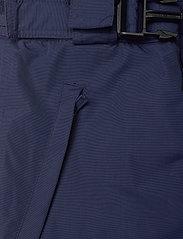 Skogstad - Panther Tord 2-layer technical trouser - overtræksbukser - prime navy - 3