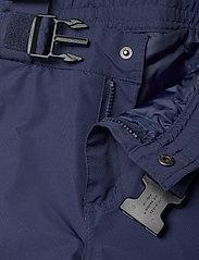 Skogstad - Panther Tord 2-layer technical trouser - overtræksbukser - prime navy - 4