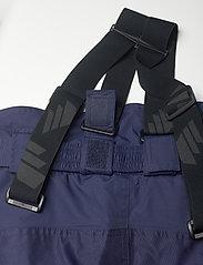 Skogstad - Panther Tord 2-layer technical trouser - overtræksbukser - prime navy - 5