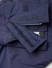 Skogstad - Panther Tord 2-layer technical trouser - overtræksbukser - prime navy - 6