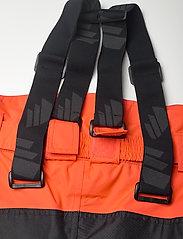 Skogstad - Panther Tord 2-layer technical trouser - overtræksbukser - cherry tomato - 6