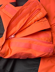 Skogstad - Panther Tord 2-layer technical trouser - overtræksbukser - cherry tomato - 7