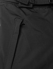 Skogstad - Panther Tord 2-layer technical trouser - overtræksbukser - black - 3