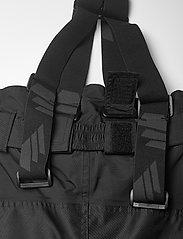 Skogstad - Panther Tord 2-layer technical trouser - overtræksbukser - black - 5