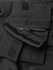 Skogstad - Panther Tord 2-layer technical trouser - overtræksbukser - black - 6