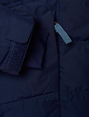 Skogstad - Roland down jacket - dunjakker & forede jakker - prime navy - 5