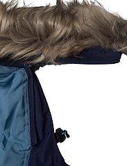 Skogstad - Roland down jacket - dunjakker & forede jakker - prime navy - 6