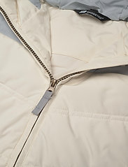 Skogstad - Roland down jacket - dunjakker & forede jakker - vanilla ice - 4