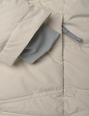 Skogstad - Roland down jacket - dunjakker & forede jakker - vanilla ice - 5