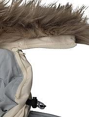 Skogstad - Roland down jacket - dunjakker & forede jakker - vanilla ice - 6