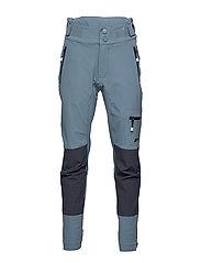 Lønahorgi  Hiking Trousers - BLUESTONE