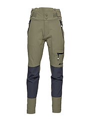 Lønahorgi  Hiking Trousers - FOUR LEAF