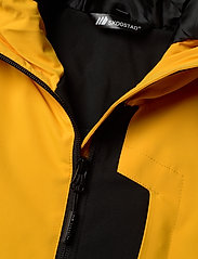 Skogstad - Høgeberget 2-layer technical jacket - skaljakke - black - 5