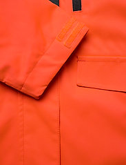 Skogstad - Fure 2-layer technical jacket - termojakke - cherry tomato - 4