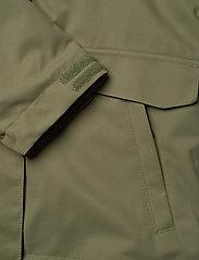 Skogstad - Fure 2-layer technical jacket - termojakke - four leaf - 2